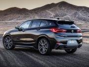 99923efe592 Rodina M sa rozširuje  Prichádza nové BMW X2 M35i