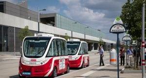 Autonómne autobusy