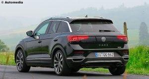 Volkswagen T-Roc R dostane vyše 300 koní
