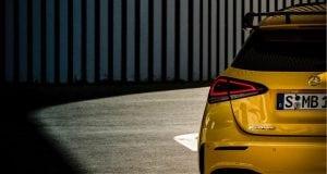 Najlacnejšie AMG A 35 vyjde so svojou kožou na trh už čoskoro!