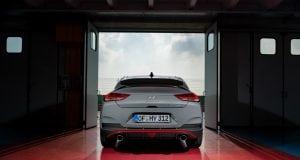 Hyundai i30 Fastback N oficiálne predstavený!