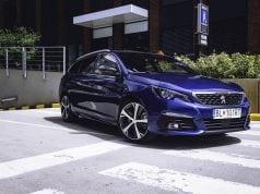 Test Peugeot 308 SW GT 2.0 BlueHDi: Ponúkne 400 Nm no zvuk z reproduktorov...