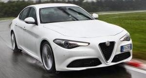 Príde Alfa Romeo Giulia s 1,33-litrovým motorom už budúci rok?