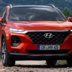 Nový Hyundai Santa Fe má slovenské ceny. Začína pod cenovkou 35-tisíc eur