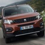 Peugeot Rifter prichádza aj na náš trh. Poznáme ceny!