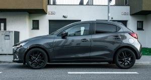 Test Mazda 2 1,5 Skyactiv – najkomfortnejšie auto segmentu?!