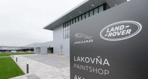 Jaguar Land Rover oficiálne otvoril svoj závod v Nitre