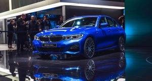 Nové BMW radu 3 G20: Sľubuje dokonalé rozloženie hmotnosti a neskôr aj M340i!