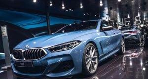 Autosalón Paríž: Čo okrem novej trojky prinieslo BMW?