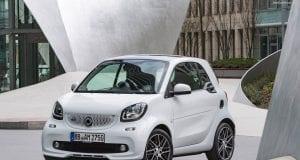 Automobily značky Smart možno čaká definitívny koniec!