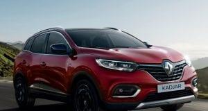 Faceliftovaný Renault Kadjar prináša modernejší interiér a nové motory