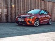 Test Seat Ibiza 1.5 TSI FR, malý Leon má kúsok z Audi!