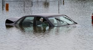 Záplavy: Ako môže voda uškodiť vášmu autu?