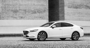 Test Mazda 6 2.5 SkyActiv G, to najlepšie v segmente!