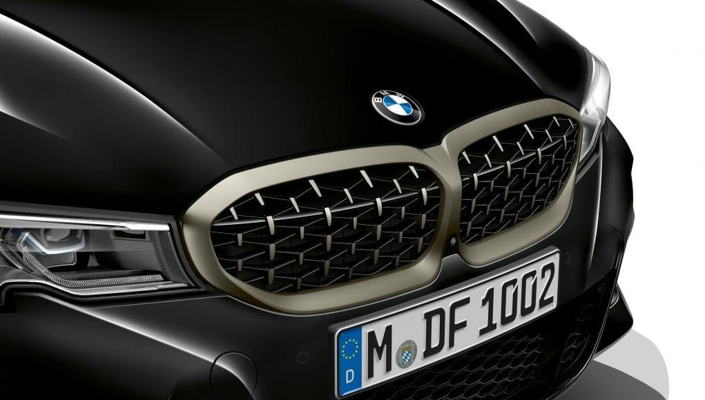 Svetová premiéra BMW M340i xDrive už v Los Angeles na Auto Show 2018
