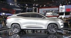 Fiat Fastback predstavený – podobnosť s BMW X4 sa nezaprie