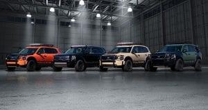 Kia Telluride: Sedemmiestne SUV iba pre Ameriku?