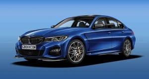 """Nemecká automobilka BMW je známa prevažne svojou radosťou z jazdy. Zrejme najhravejším a pôvodným BMW s """"duchom"""" automobilky je v novom portfóliu M2. To sa však má zmeniť príchodom výkonného sedanu M3 G80."""