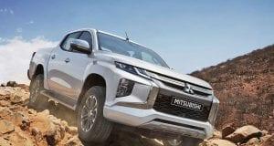 Mitsubishi L200: Modernizovaný pick-up s rovnakým motorom, no lepšou technológiou