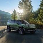 Automobilka Rivian priniesla do Los Angeles budúcnosť pohonu