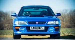 Najikonickejšie homologizačné špeciály: Od Audi Quattro až po Imprezu WRX STI