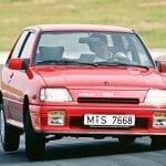 8 netradičných áut, ktoré sa pýšili označením GTI