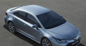 Rodina Toyota Corolla sa rozširuje o nový sedan
