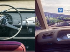 Ako vznikal volant? Od jednoduchého kruhu k ovládaciemu centru vozidla