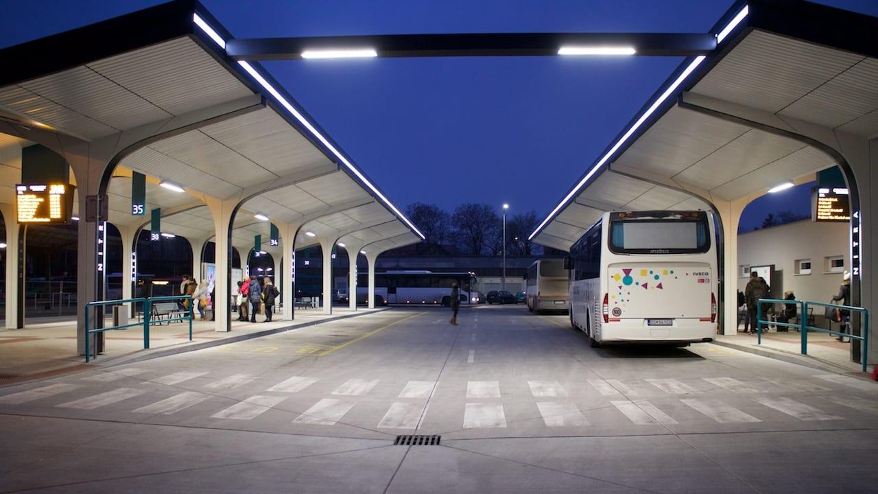 Myslite ekologicky: Spoznajte energeticky úsporné svetlá aj na ulici