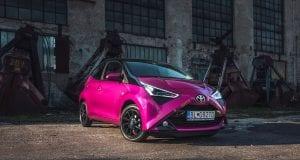 Test Toyota Aygo, neprehliadnuteľný parťák do mesta!