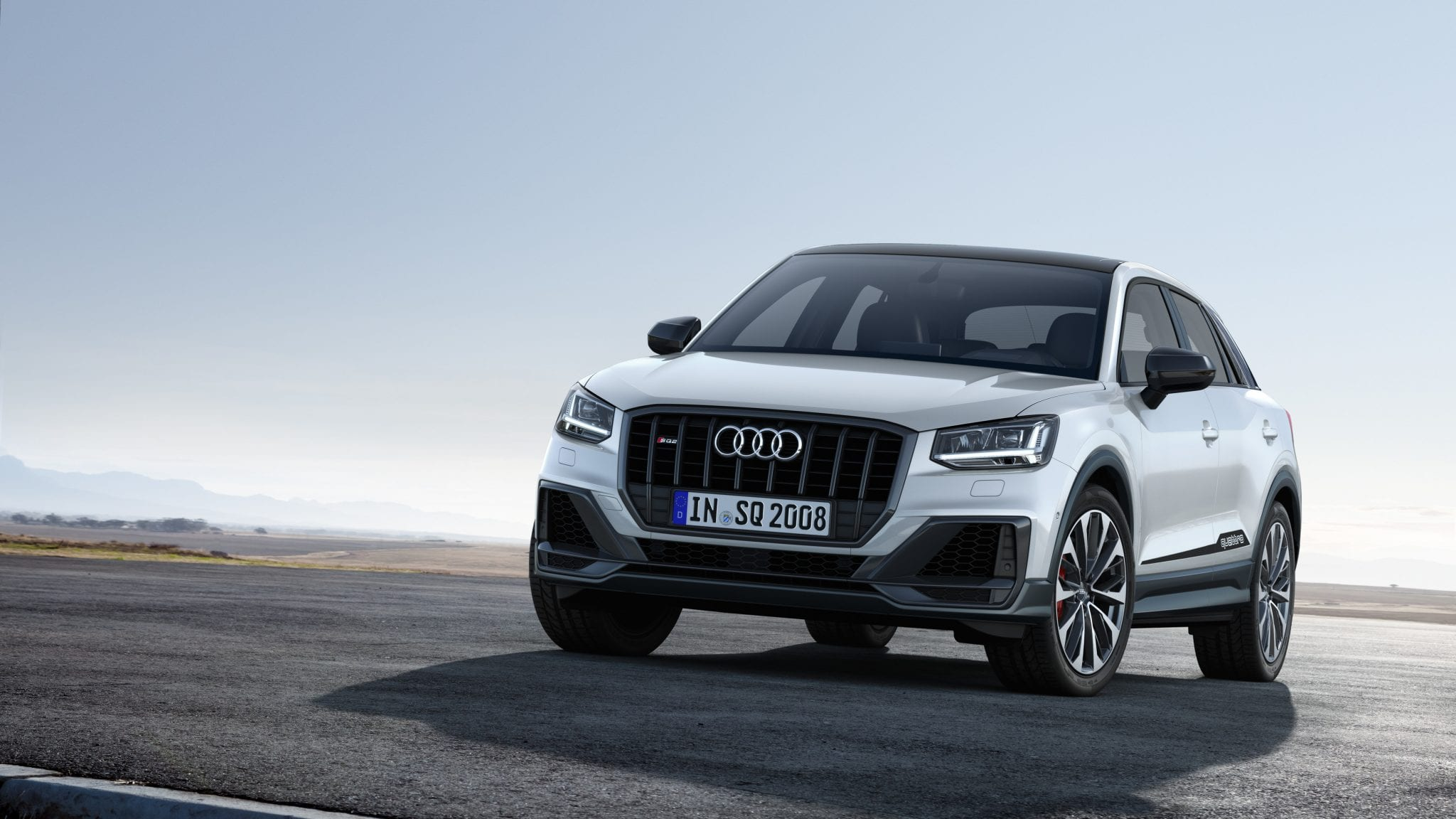 Potvrdené! Audi SQ2 dostane motor 2.0 TFSI a 300 koní!