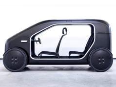 Chcete lacné auto? Dánska automobilka vám predá model bez dverí!