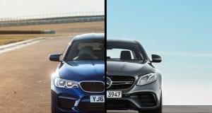 Nečakaná spolupráca? BMW a Mercedes zakladajú spoločný joint-venture