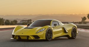 Toto sú tie najrýchlejšie autá, aké boli kedy vyrobené