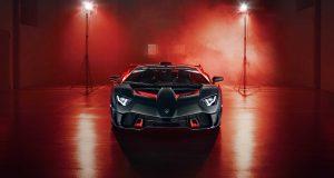 Nástupca Lamborghini Aventador príde ako hybrid, no zachová si V12 atmosféru