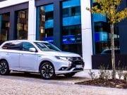 Mitsubishi Outlander PHEV: Najlepšie plug-in hybridné SUV na svete?