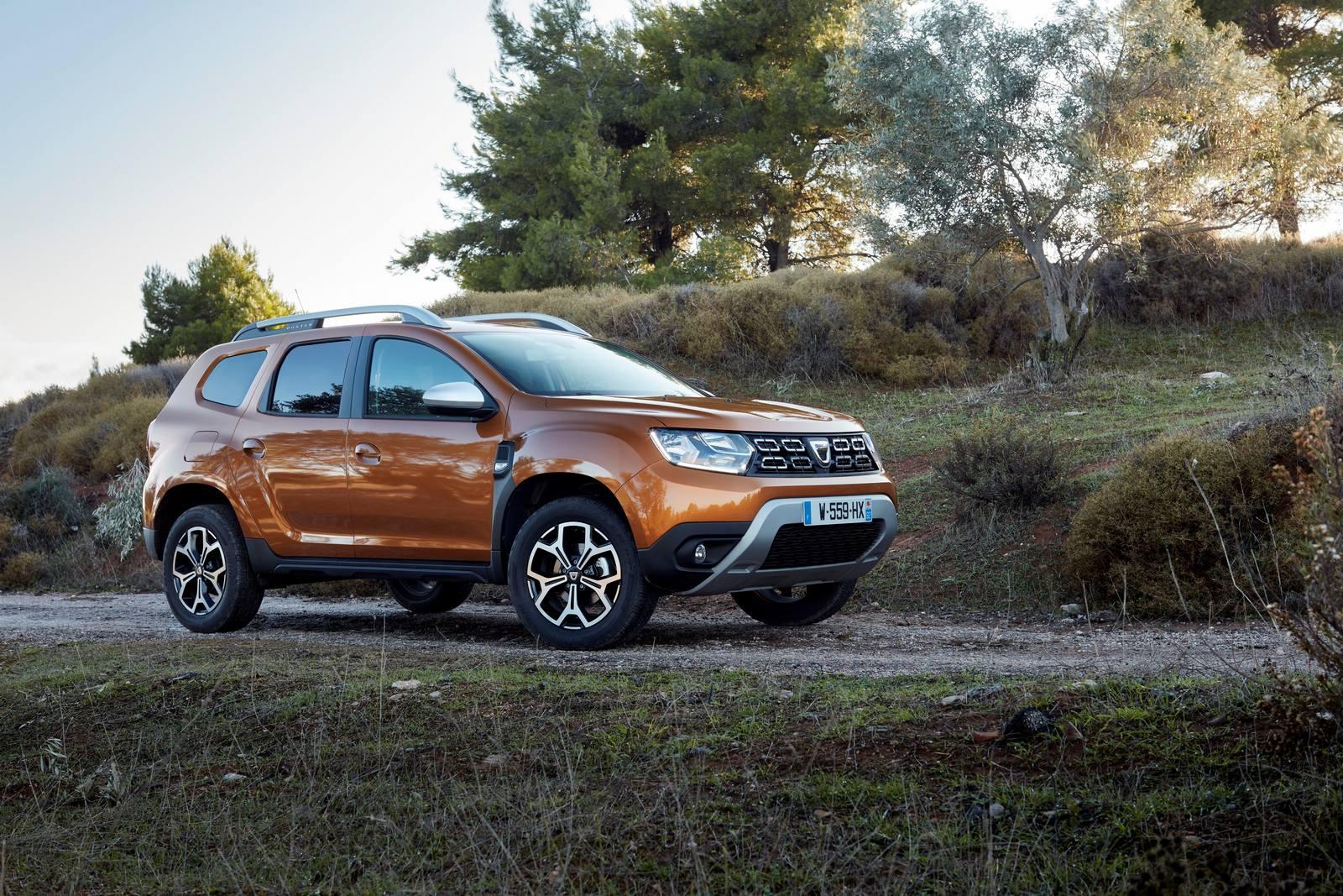 Dacia ako elektromobil? Už čoskoro to môže byť realita!
