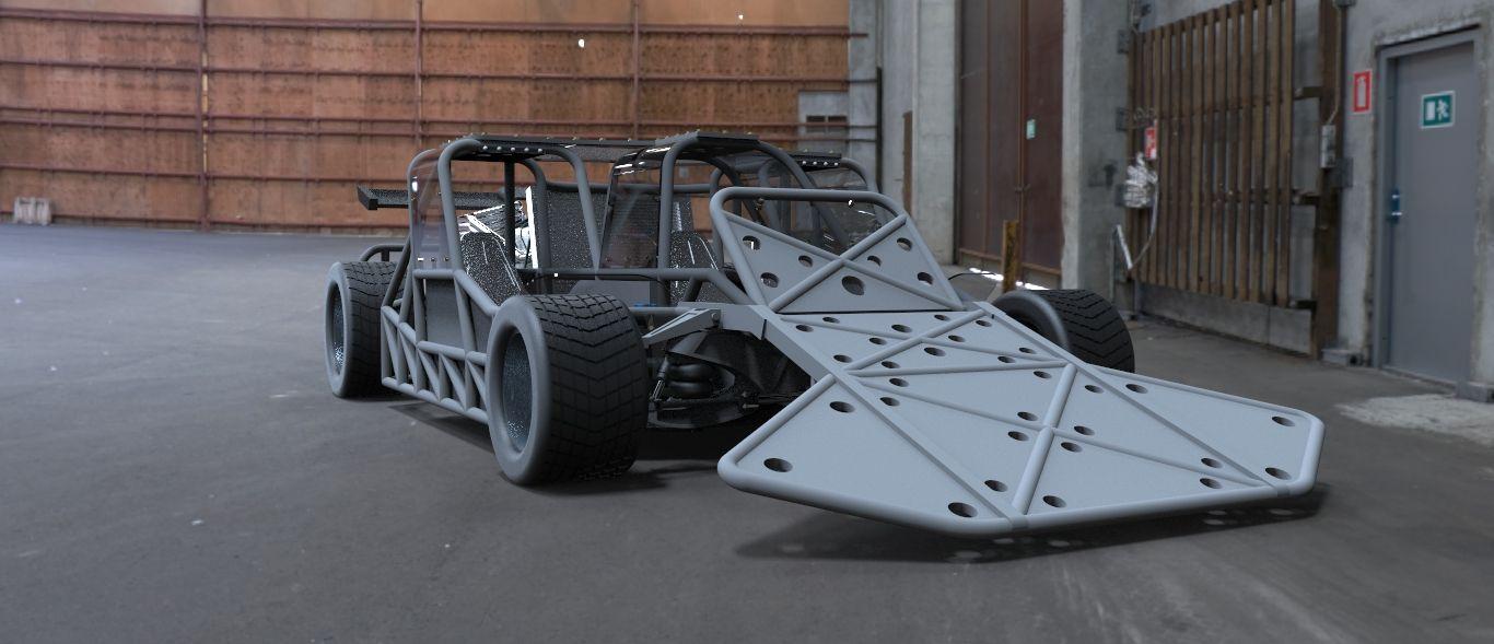 Ikonické autá z Fast & Furious sú na predaj za smiešnu cenu!