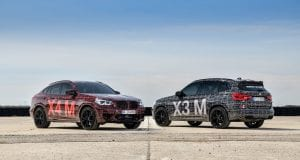 X3 M a X4 M prídu už čoskoro. BMW nás chce naladiť novým videom