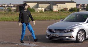 Povinná výbava podľa EÚ: Auto bez autonómneho brzdenia si už nekúpime