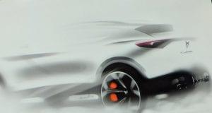 Cupra plánuje v Ženeve predstavenie úplne nového modelu Terramar!