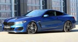 G-Power BMW M850i: vhodná alternatíva namiesto BMW M8?