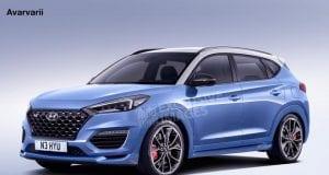 Stane sa Hyundai Tucson N prvým vysokovýkonným SUV značky?