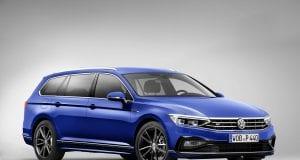 Facelift Volkswagenu Passat konečne odhalený! Veľa zmien ale nie je...