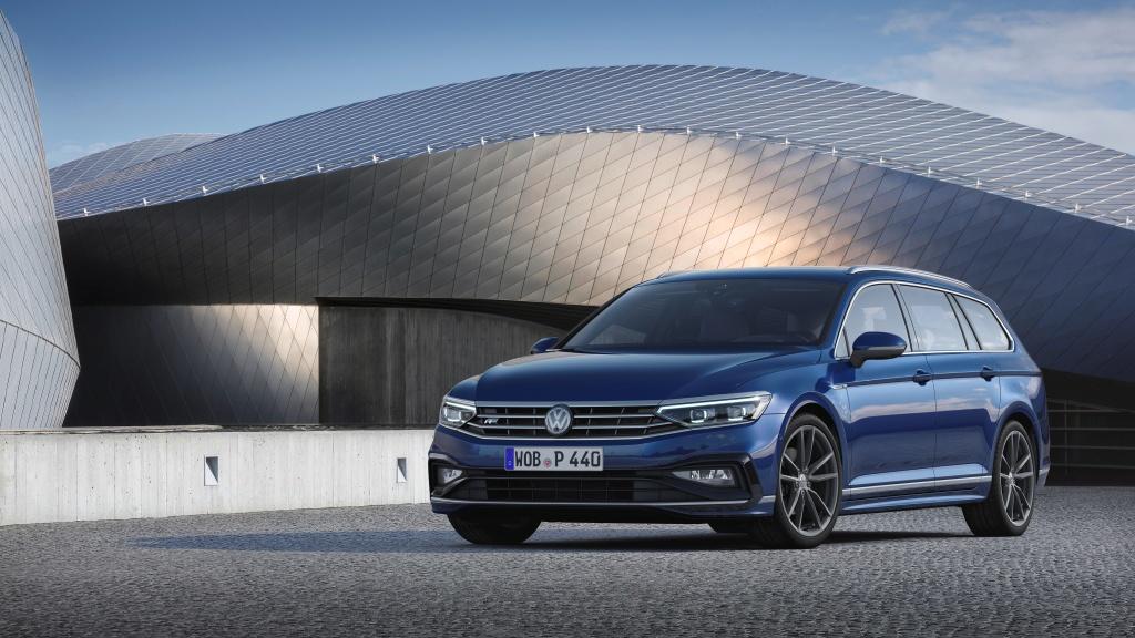 Autosalón Bratislava: Volkswagen