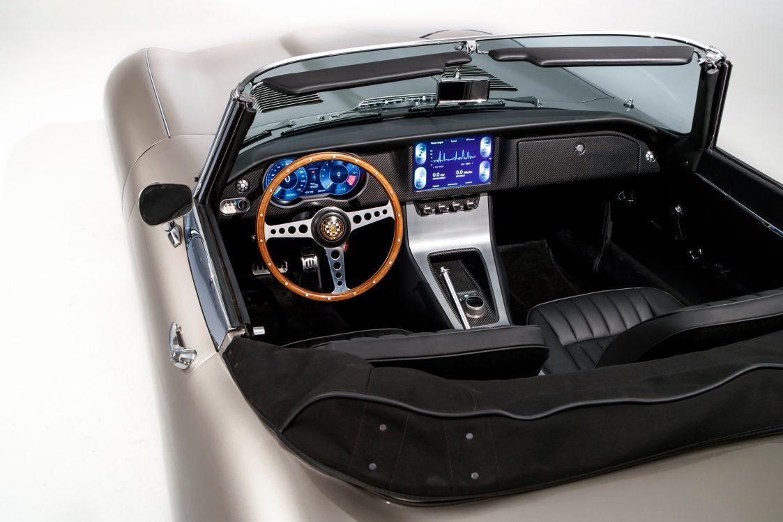 Jaguar E-Type