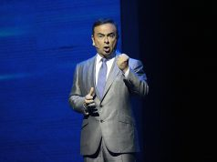 Nissan Ghosn